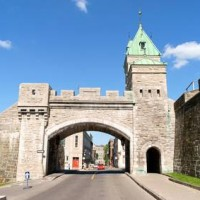 Assurance auto à Québec