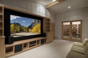 Assurance cinéma maison