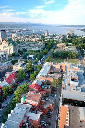 Assurance auto ville de Québec