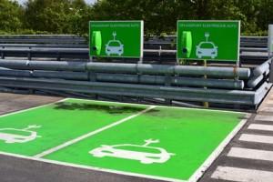assurance auto électrique